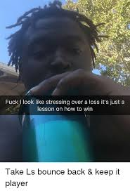 ls that look like trees i look like stressing over a loss it s just a lesson on how to