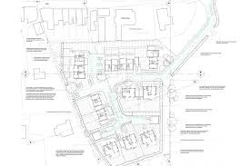 new homes in west alvington site floor plans andrew lethbridge