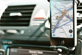 Waze Social Gps Maps Traffic Competition Grows In The Map App Arena