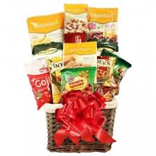 Healthy Gift Baskets Send Nuts Dried Fruits Gift Basket Delivery Europe Germany France
