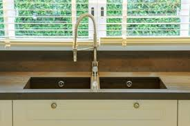 best faucets for kitchen sink the best pull kitchen faucets reviewed finest faucets