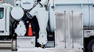 svhx11 tandem hydrovac lightweight and powerful