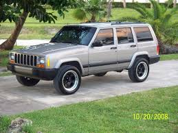 modified jeep cherokee 2001 jeep cherokee sport news reviews msrp ratings with