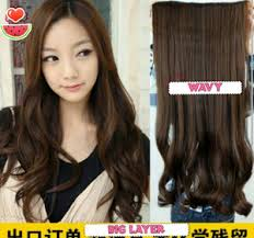 harga hair clip curly hair clip big layer harga rp 80 000 belum ongkir jual