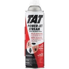 Black Flag Bug Spray Tat Roach Killer With Power Jet Stream Hg 31112 Do It Best
