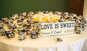 wedding favors 10 wedding favor display ideas photos shared by our brides