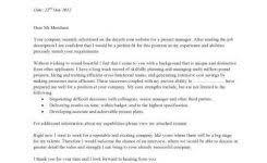 basic cover letter templates sample email cover letter for job