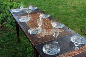 mosaic dining table large and beautiful photos photo to select
