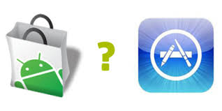 itunes app for android itunes app store vs android market atlchris chris lentz