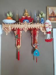 thai buddhist altar tips u2014 newbuddhist