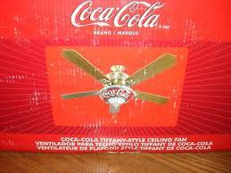 1997 coca cola ceiling fan coca cola ceiling fan price afrocanmedia com beautiful ceiling