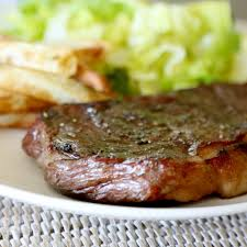 the best way to cook steak on charcoal grill popsugar food