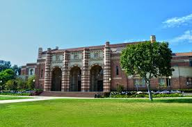 Santa Monica College Campus Map Ucla U0027s Best Bathrooms For Any Situation Daily Bruin