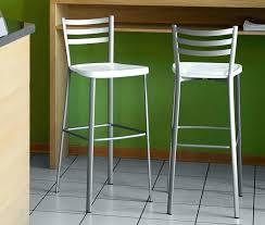 chaise haute de cuisine design chaise pour cuisine globetravel me
