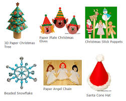 free christmas craft templates printable my 3 little kittens