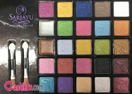 Eyeshadow Viva Warna daftar harga katalog produk viva kosmetik terbaru 2018