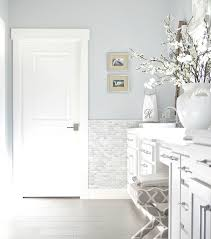 Decorator White Walls Silver White Bathroom Paint Brightpulse Us