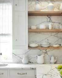 marble backsplash kitchen carrara marble subway tile kitchen backsplash pictures