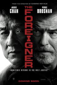 film foreigner 2016 the foreigner dvd release date january 9 2018
