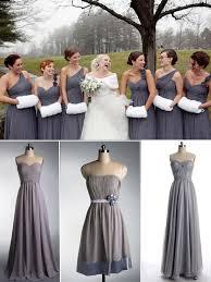 Winter Wedding Dresses 2011 Short Bridesmaid Dresses For Winter Wedding Wedding Short Dresses