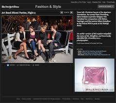 new york times home design show elyse graham u0027s globos earringsin ny times fashion u0026 style section