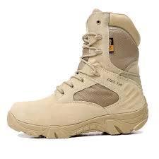 summer men u0027s desert camouflage military tactical boots men combat