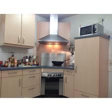 küche einbauen hochleistungs wok zum einbauen
