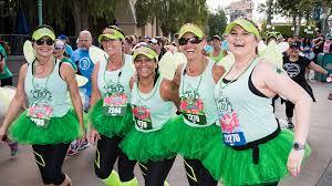 2017 tinker bell marathon race results rundisney