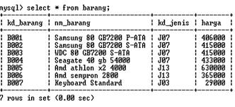 membuat query tabel cara membuat query 2 tabel dengan mysql ni hao anyeong haseyo