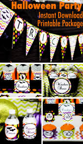 Free Printables For Halloween by 25 Last Minute Halloween Ideas Free Printables Lillian Hope
