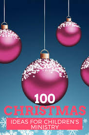 over 100 christmas ideas for kids church churches and sunday
