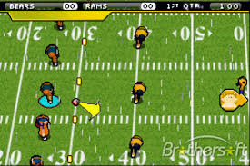 Download Backyard Football Fact If You U0027ve Never Played A