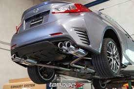 lexus rc f exhaust tanabe usa r u0026d blog all posts tagged u0027lexus rc350 f sport u0027