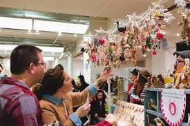 guide to the renegade craft fair in manhattan new york