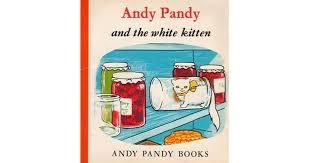 andy pandy white kitten andy pandy 2 maria bird
