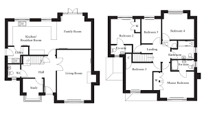 single line floor plan get inspired with home design and