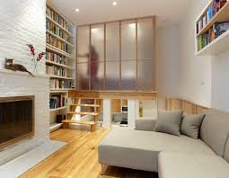 Split Level Bedroom by Split Level Big Prototype