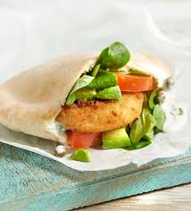 colruyt recettes de cuisine pita de la mer colruyt