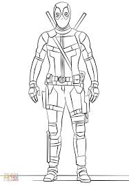 lego deadpool coloring pages lego deadpool coloring pages
