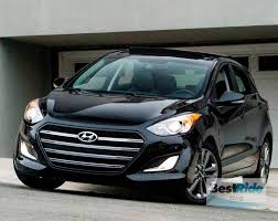 review 2016 hyundai elantra gt upscale agility bestride