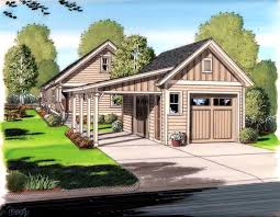 house plans with detached garage in back surprising house plans with detached garage and breezeway