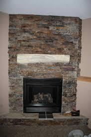 ideas on stone best reclaimed wood corner fireplace corner