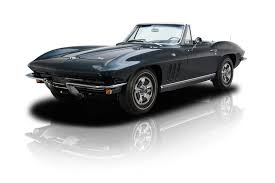 1966 chevrolet corvette sting 1966 chevrolet corvette rk motors