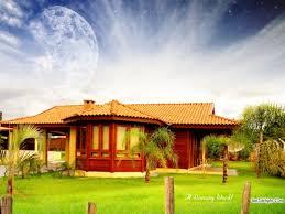Casa Bonita Home Decor Modelo De Casa De 1 Piso Blanca Con Rojo Jpg 800 600 Casa