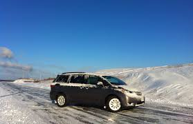 sienna capsule review 2015 toyota sienna awd the truth about cars