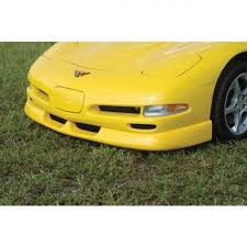 c5 corvette front spoiler front spoiler c5 race inspired greenwood design 1997 2004