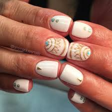 by emmadoesnails nail art pinterest