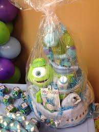 inc baby shower monsters inc baby shower party ideas baby shower shower