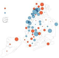 Brooklyn Ny Zip Code Map by New Homeless Shelters Are Coming To New York City Which
