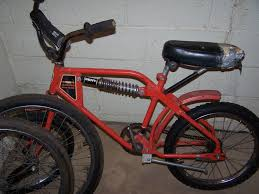 motocross push bike bike that looks like a motocross motorcycle the classic and